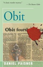 Obit cover image