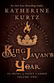 King Javan's year cover image