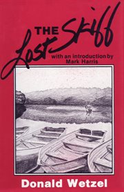 The lost skiff cover image