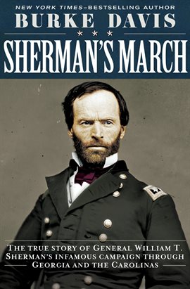 Cover image for Sherman's March