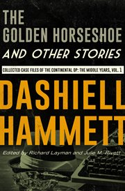 Golden Horseshoe and Other Stories