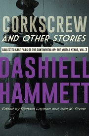 Corkscrew and Other Stories