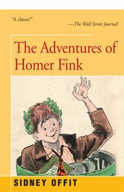 Adventures of Homer Fink