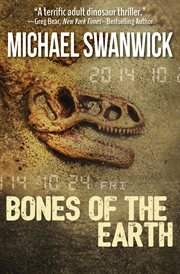 Bones of the Earth cover image