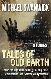 Tales of Old Earth cover image