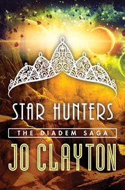 Star hunters cover image