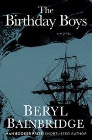 The birthday boys cover image