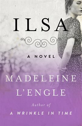 Cover image for Ilsa