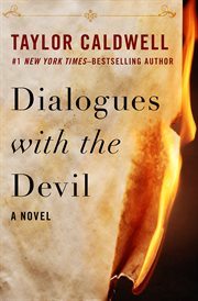 Dialogues with the devil cover image