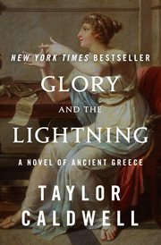 Glory and the lightning cover image