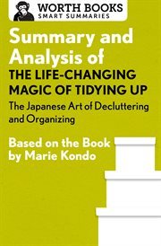 Summary and Analysis of the Life Changing Magic of Tidying up