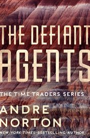 Time traders II : the defiant agents, key out of time cover image