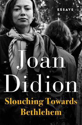 Cover image for Slouching Towards Bethlehem