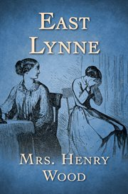 East Lynne cover image