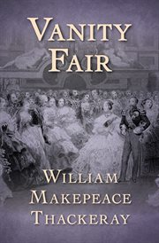 Vanity fair cover image