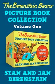 The Berenstain Bears Picture Book Collection: Sixteen Books in One