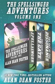 The Spellsinger Adventures, Volume One