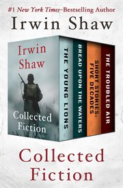 Collected fiction cover image