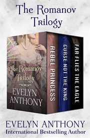 The Romanov Trilogy cover image