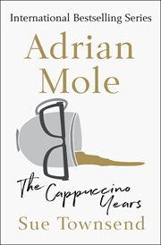 Adrian Mole: The Cappuccino Years cover image