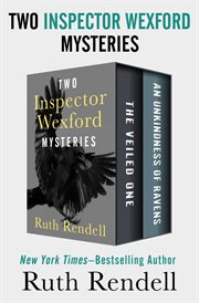Two Inspector Wexford Mysteries cover image
