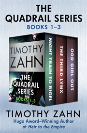 The quadrail series : books 1-3 cover image
