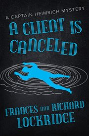 CLIENT IS CANCELED cover image