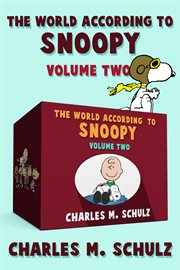 The world according to Snoopy. Volume 2 cover image