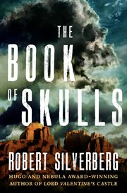 The Book of Skulls cover image