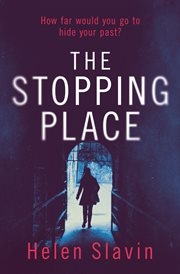 The stopping place cover image