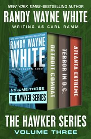 The Hawker series. Volume three cover image