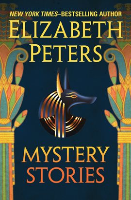 Cover image for Mystery Stories