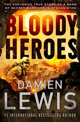 Cover image for Bloody Heroes