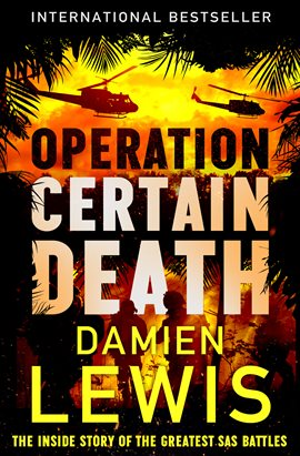 Cover image for Operation Certain Death