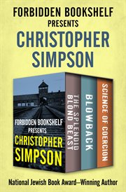 Forbidden Bookshelf Presents Christopher Simpson cover image