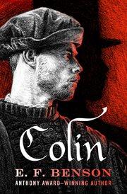 Colin cover image