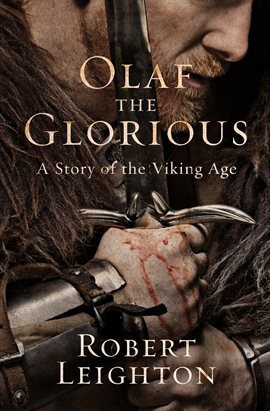 Cover image for Olaf the Glorious