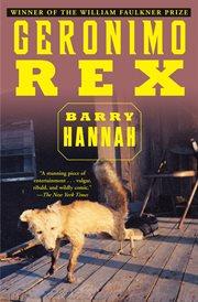 Geronimo Rex cover image