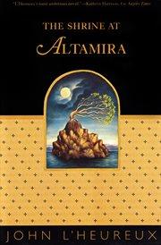 The shrine at Altamira cover image