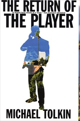 Cover image for The Return of the Player