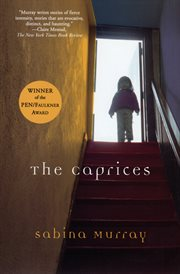 The caprices cover image