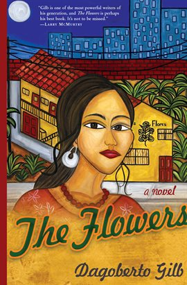 The Flowers Book Cover