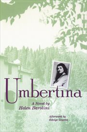 Umbertina : a Novel cover image