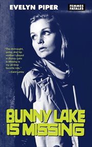 Bunny Lake is missing cover image