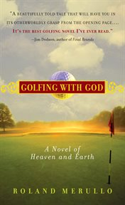 Golfing with God : a novel cover image