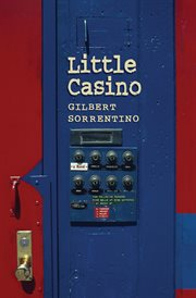 Little Casino cover image