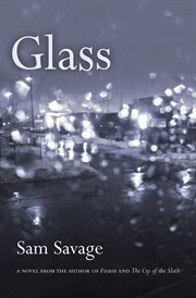 Glass : a novel cover image