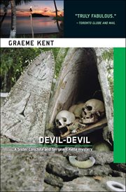 Devil-devil cover image