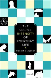 The secret intensity of everyday life cover image