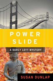 Power slide : a Darcy Lott mystery cover image